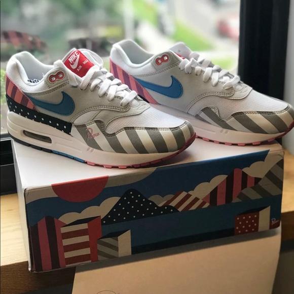 Nike Shoes | Air Max Parra 218 | Poshmark